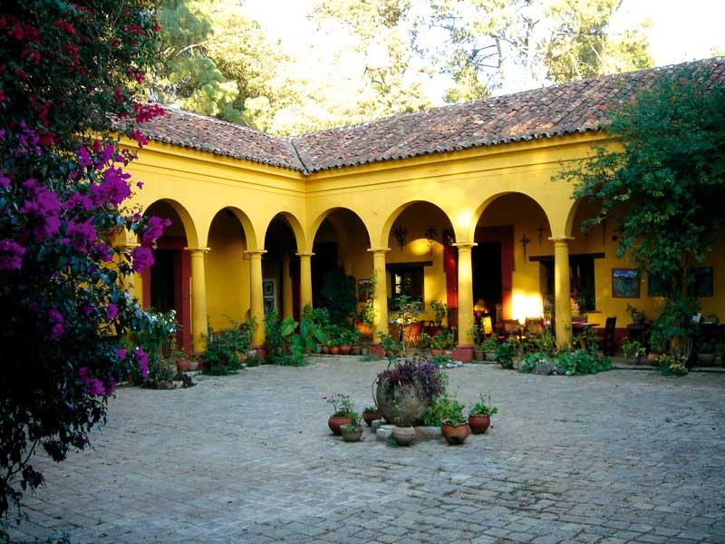 Septiembre 2009 ecoturismoesoterico2 for Hotel azulejos san cristobal delas casas chiapas