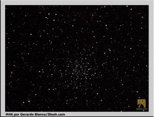M46 por Gerardo Blanco